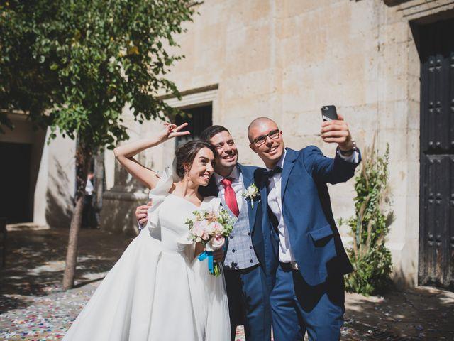 La boda de Marcos y Mercedes en Palencia, Palencia 181