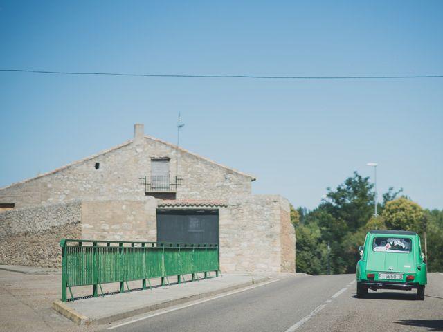 La boda de Marcos y Mercedes en Palencia, Palencia 184