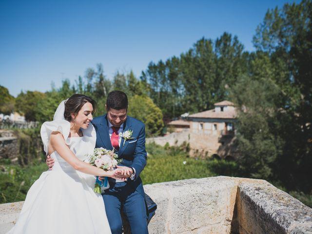 La boda de Marcos y Mercedes en Palencia, Palencia 185