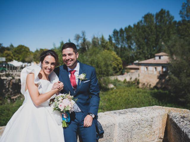 La boda de Marcos y Mercedes en Palencia, Palencia 186