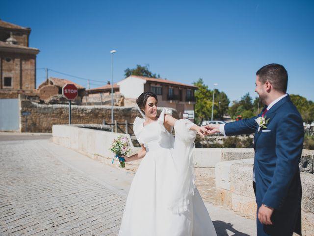 La boda de Marcos y Mercedes en Palencia, Palencia 187