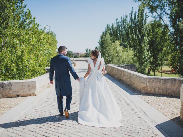 La boda de Marcos y Mercedes en Palencia, Palencia 188