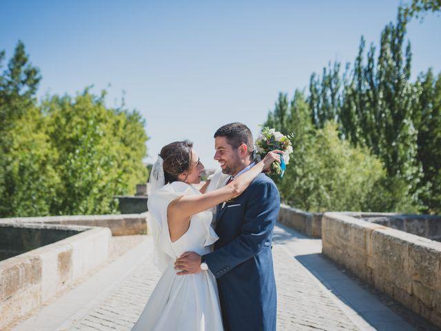 La boda de Marcos y Mercedes en Palencia, Palencia 190