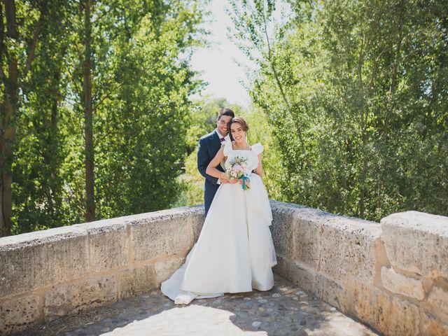 La boda de Marcos y Mercedes en Palencia, Palencia 192