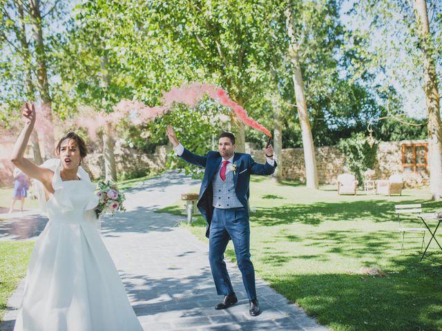 La boda de Marcos y Mercedes en Palencia, Palencia 203