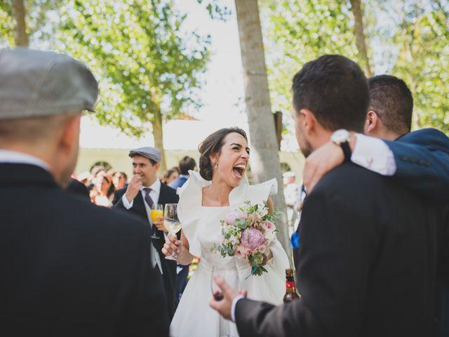 La boda de Marcos y Mercedes en Palencia, Palencia 207