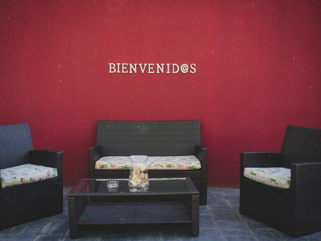 La boda de Marcos y Mercedes en Palencia, Palencia 209