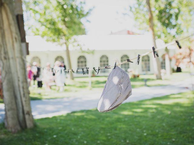 La boda de Marcos y Mercedes en Palencia, Palencia 210
