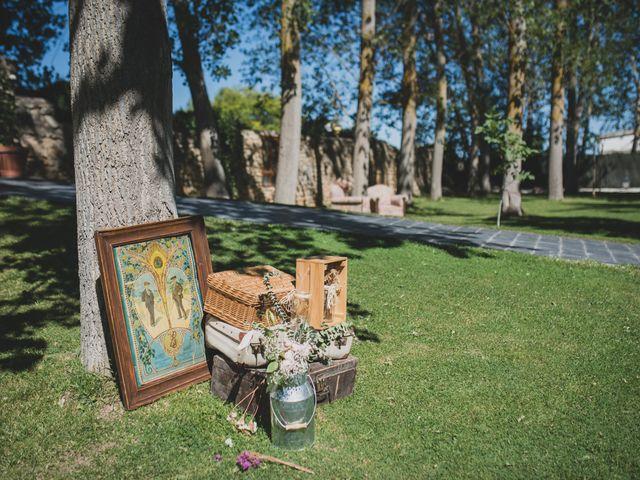 La boda de Marcos y Mercedes en Palencia, Palencia 211