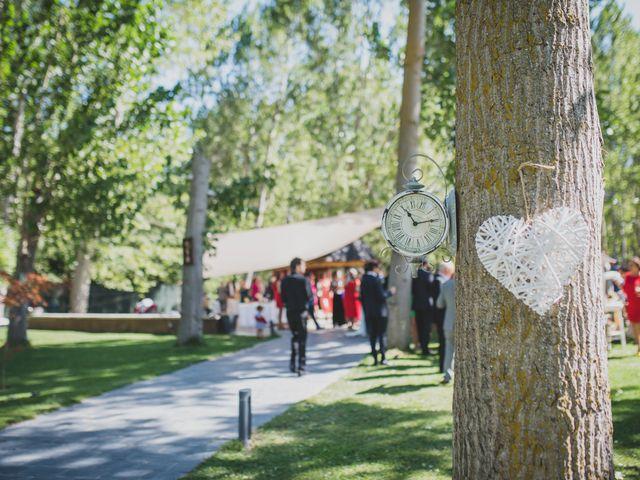 La boda de Marcos y Mercedes en Palencia, Palencia 215