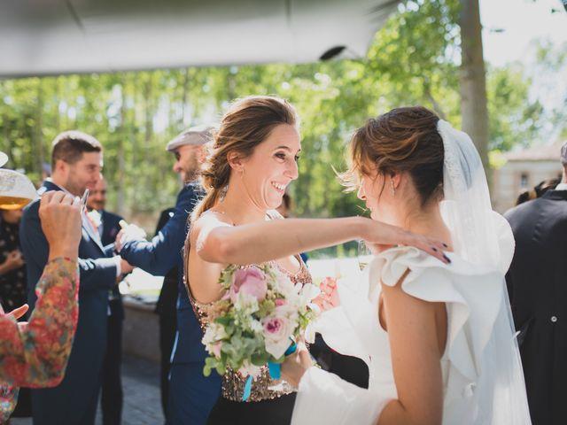 La boda de Marcos y Mercedes en Palencia, Palencia 216