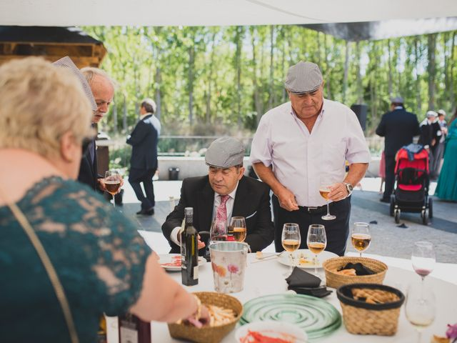 La boda de Marcos y Mercedes en Palencia, Palencia 223