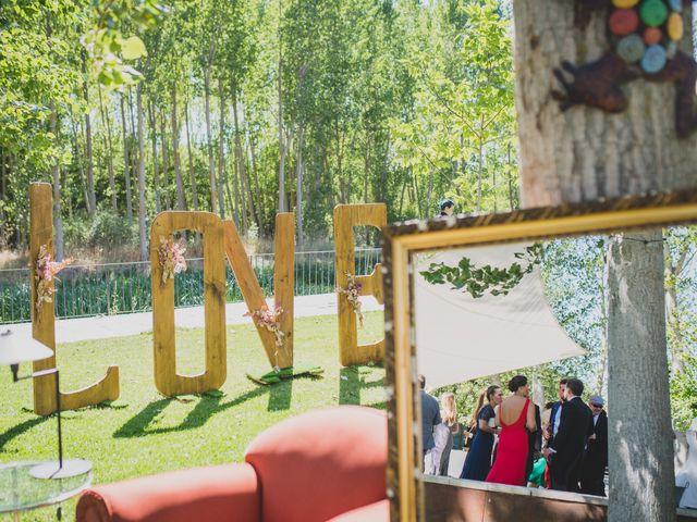 La boda de Marcos y Mercedes en Palencia, Palencia 226