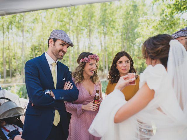 La boda de Marcos y Mercedes en Palencia, Palencia 227