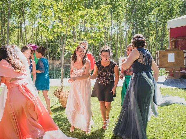 La boda de Marcos y Mercedes en Palencia, Palencia 233