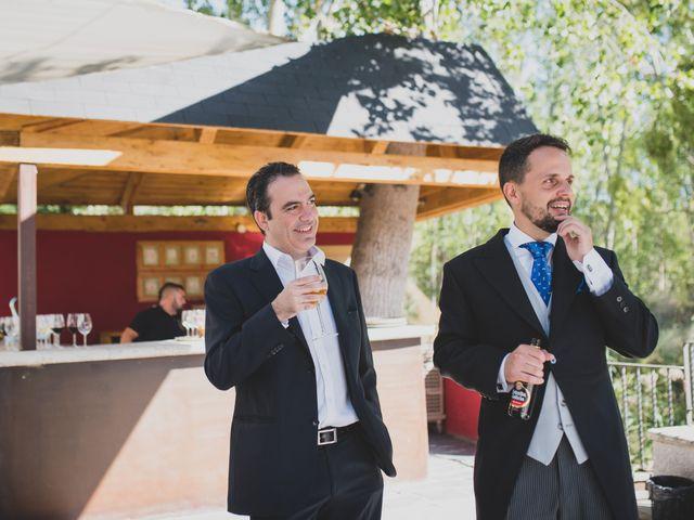 La boda de Marcos y Mercedes en Palencia, Palencia 240