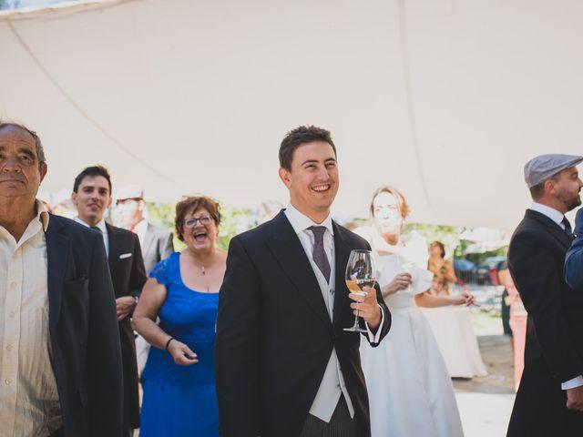 La boda de Marcos y Mercedes en Palencia, Palencia 241