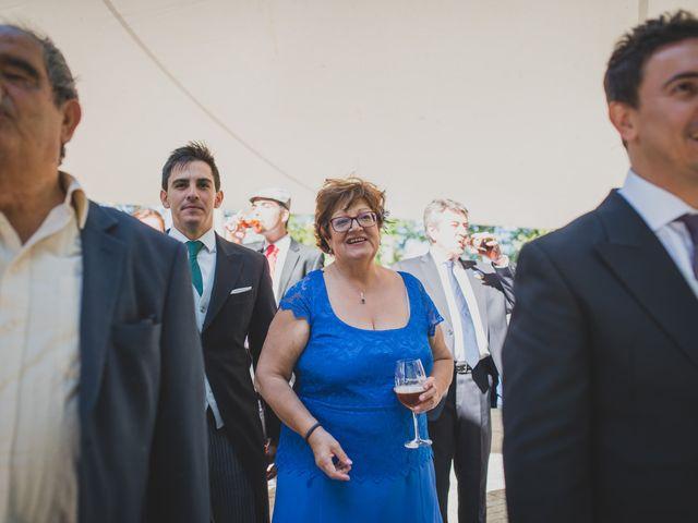 La boda de Marcos y Mercedes en Palencia, Palencia 242