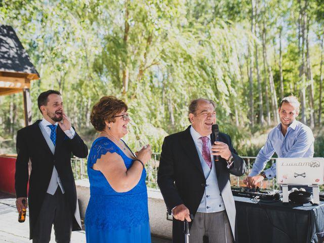 La boda de Marcos y Mercedes en Palencia, Palencia 244