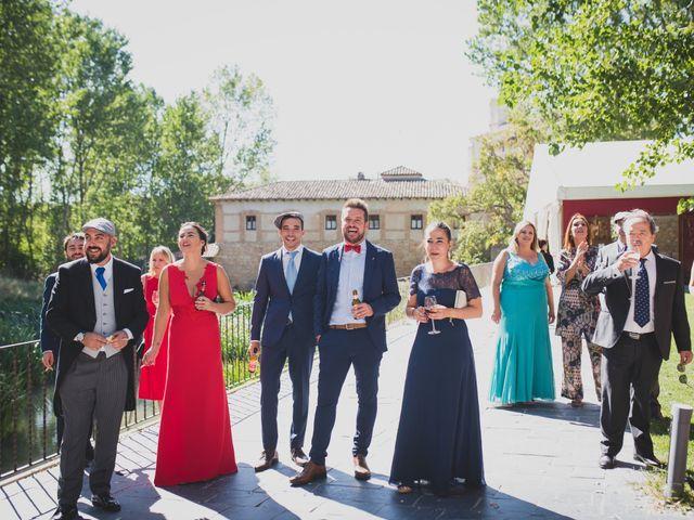 La boda de Marcos y Mercedes en Palencia, Palencia 245