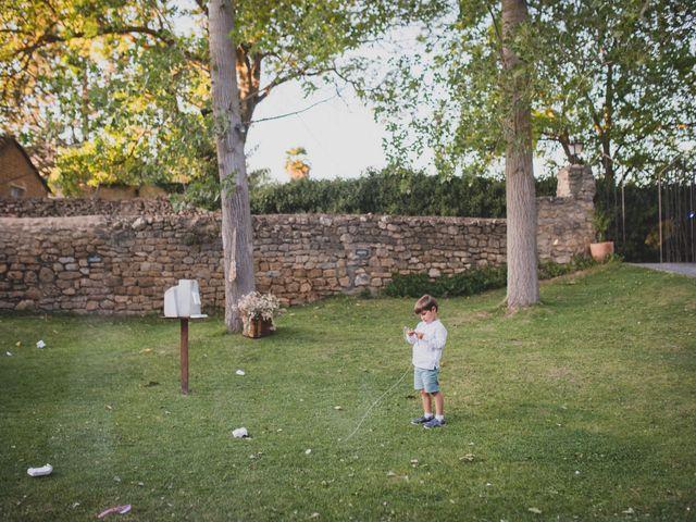 La boda de Marcos y Mercedes en Palencia, Palencia 250