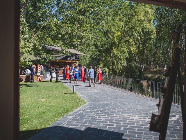 La boda de Marcos y Mercedes en Palencia, Palencia 252