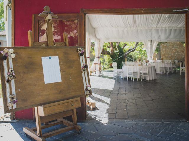 La boda de Marcos y Mercedes en Palencia, Palencia 253