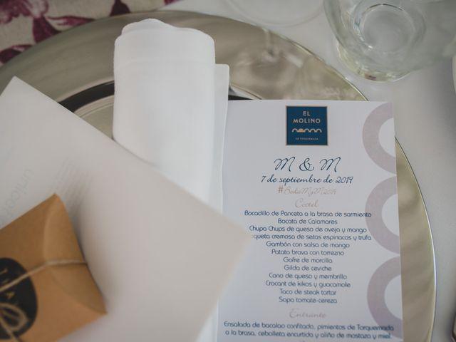 La boda de Marcos y Mercedes en Palencia, Palencia 259