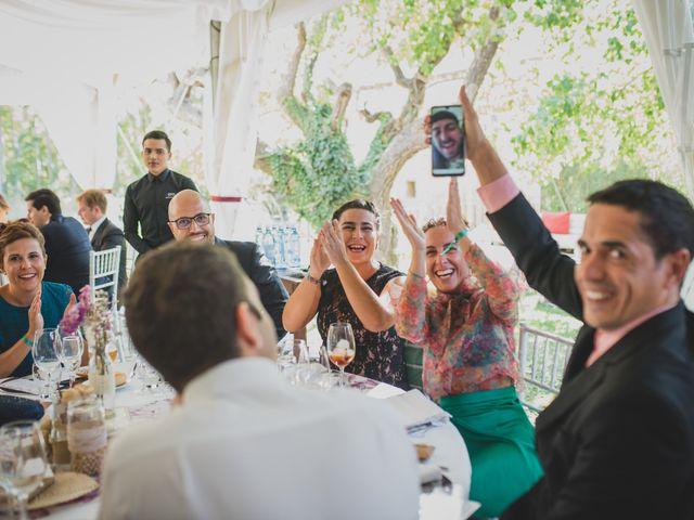 La boda de Marcos y Mercedes en Palencia, Palencia 261