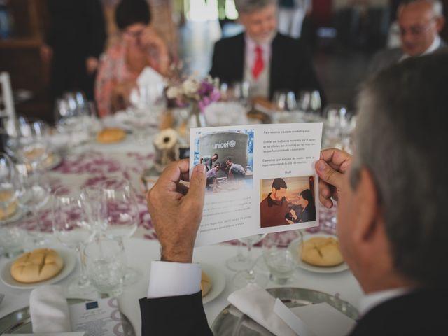 La boda de Marcos y Mercedes en Palencia, Palencia 262