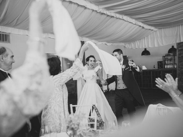 La boda de Marcos y Mercedes en Palencia, Palencia 263