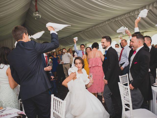 La boda de Marcos y Mercedes en Palencia, Palencia 265
