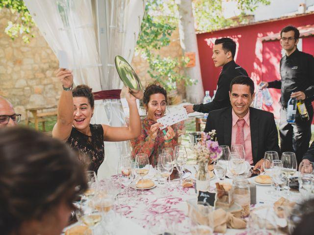 La boda de Marcos y Mercedes en Palencia, Palencia 274
