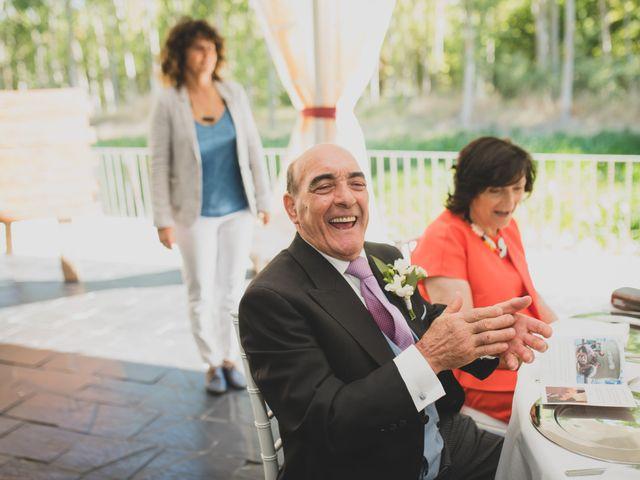 La boda de Marcos y Mercedes en Palencia, Palencia 275
