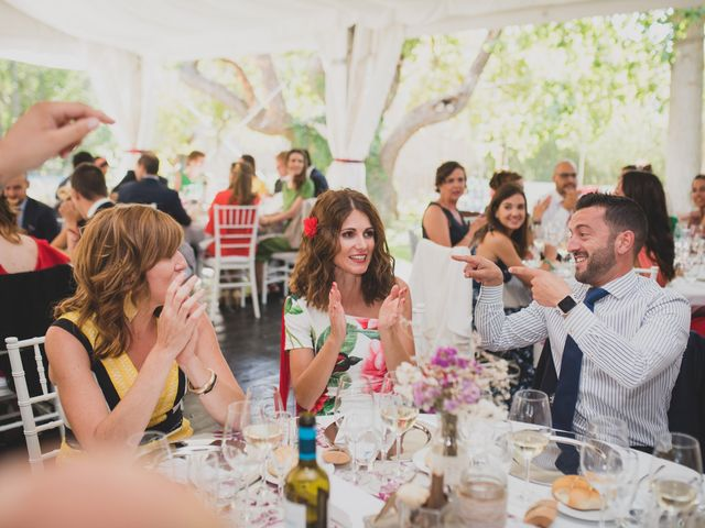 La boda de Marcos y Mercedes en Palencia, Palencia 276
