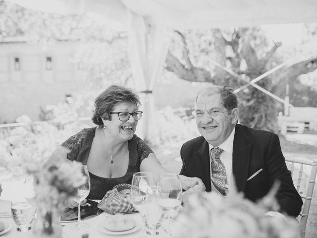 La boda de Marcos y Mercedes en Palencia, Palencia 277