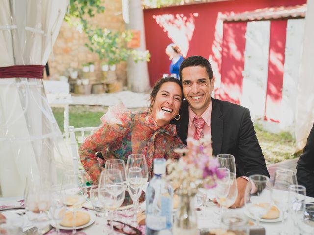 La boda de Marcos y Mercedes en Palencia, Palencia 279