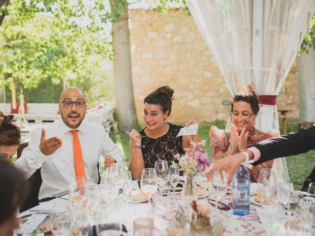 La boda de Marcos y Mercedes en Palencia, Palencia 284
