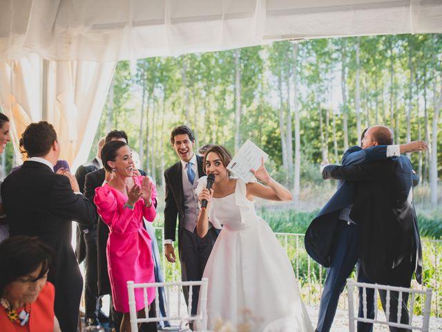 La boda de Marcos y Mercedes en Palencia, Palencia 292