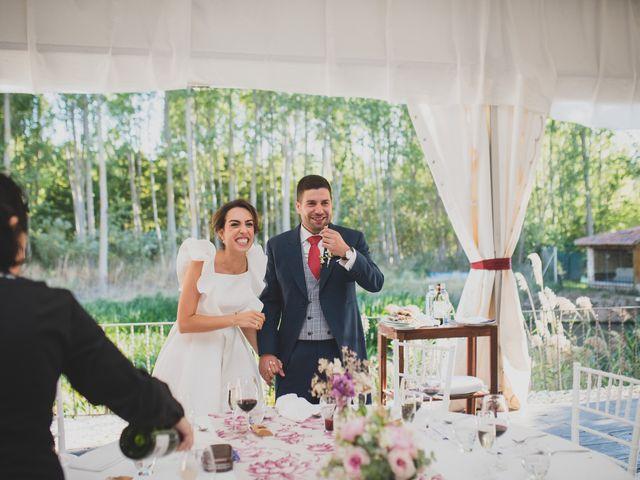 La boda de Marcos y Mercedes en Palencia, Palencia 294