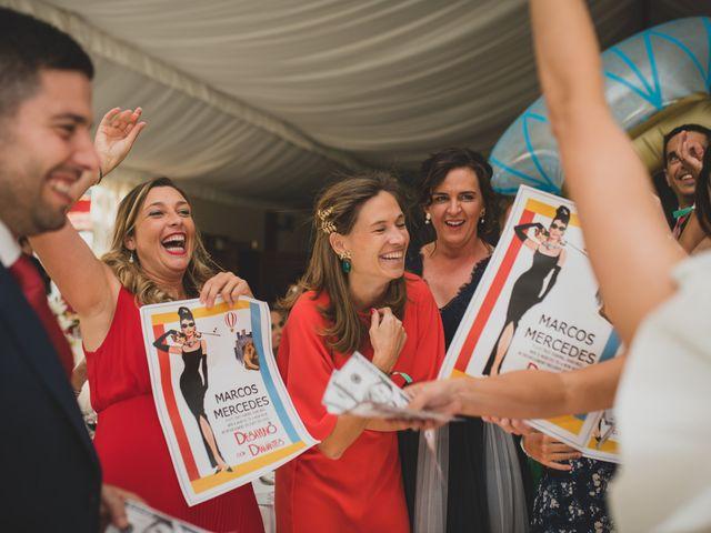 La boda de Marcos y Mercedes en Palencia, Palencia 296