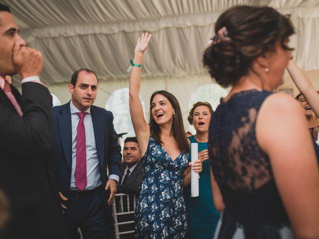 La boda de Marcos y Mercedes en Palencia, Palencia 297
