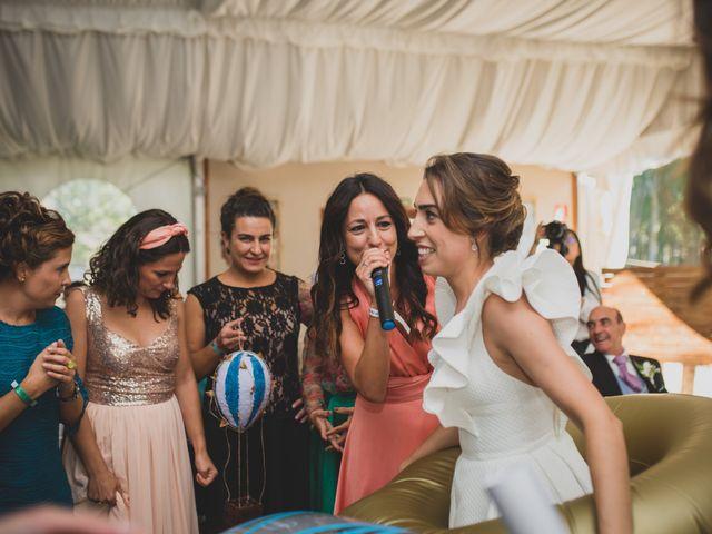 La boda de Marcos y Mercedes en Palencia, Palencia 300