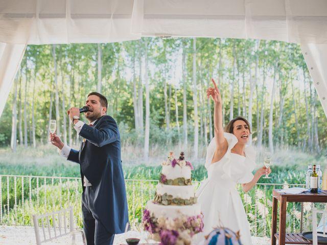 La boda de Marcos y Mercedes en Palencia, Palencia 307