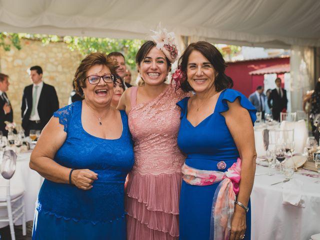 La boda de Marcos y Mercedes en Palencia, Palencia 312