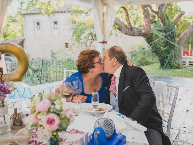 La boda de Marcos y Mercedes en Palencia, Palencia 315