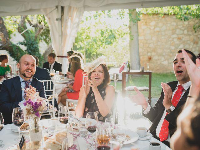 La boda de Marcos y Mercedes en Palencia, Palencia 316
