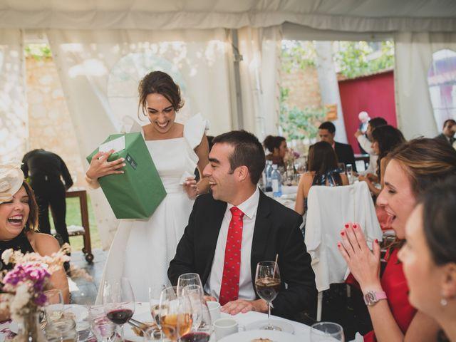 La boda de Marcos y Mercedes en Palencia, Palencia 318
