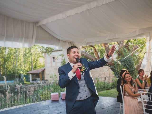 La boda de Marcos y Mercedes en Palencia, Palencia 319
