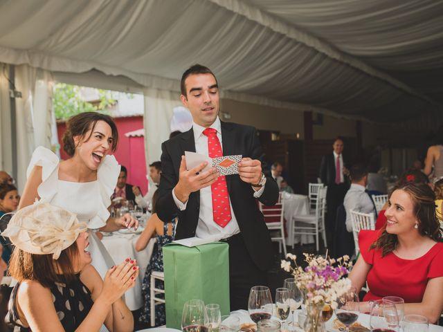 La boda de Marcos y Mercedes en Palencia, Palencia 320